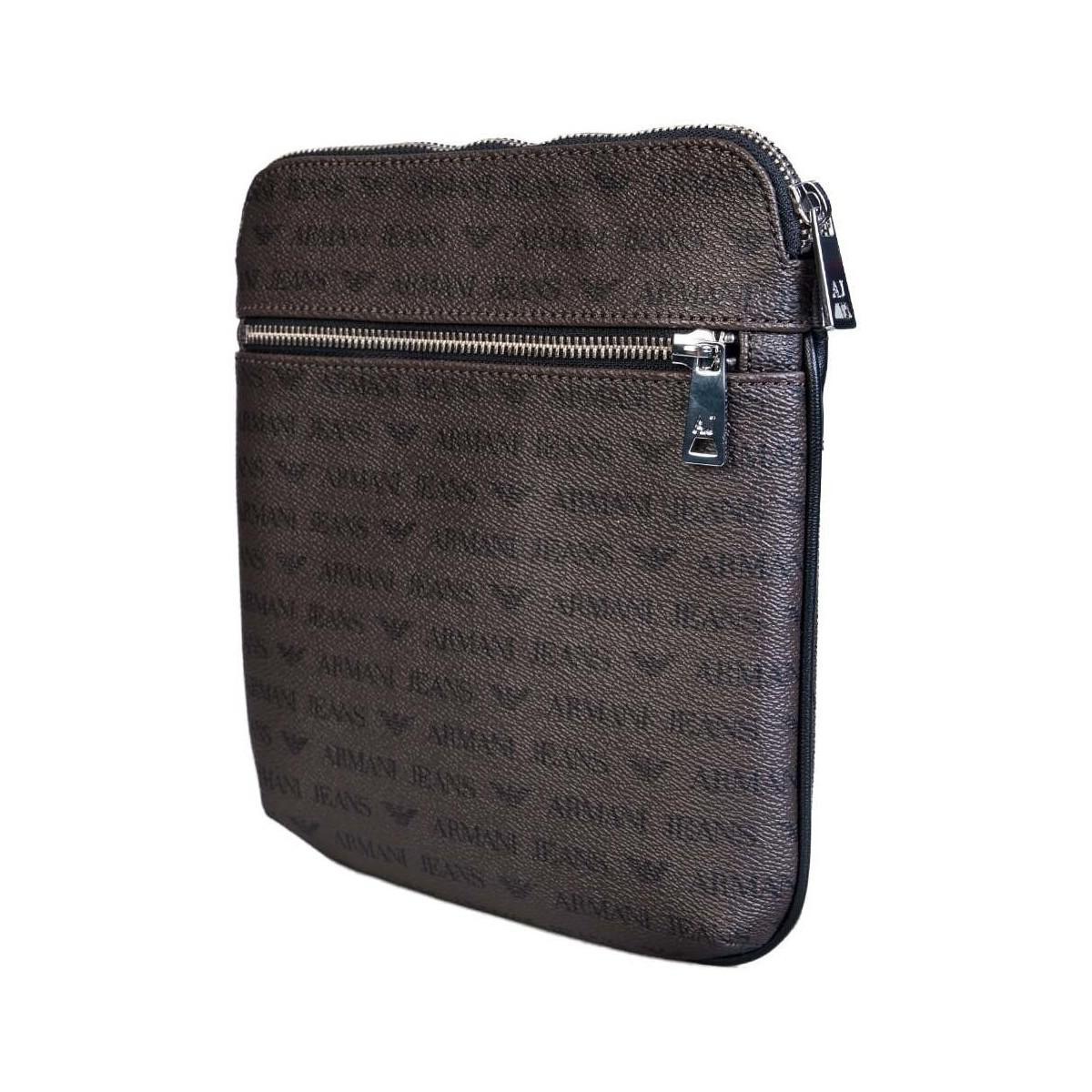 Armani Jeans Bag Messenger 932534 Ccc996 Men S Messenger Bag In