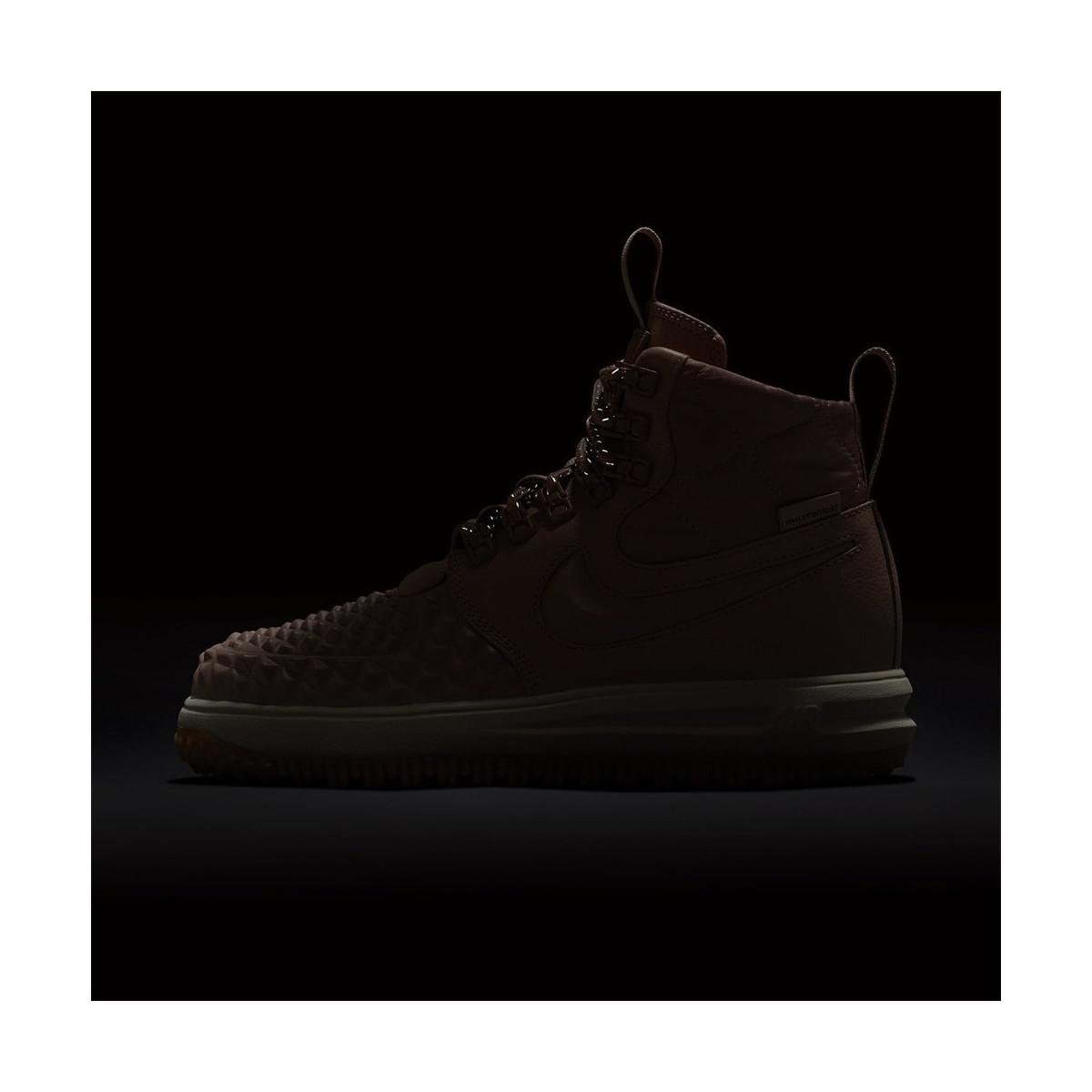 promo code 9d846 f71cc Nike Lunar Force 1 Duckboot Particle Pink Aa0283 600 Women's Shoes ...