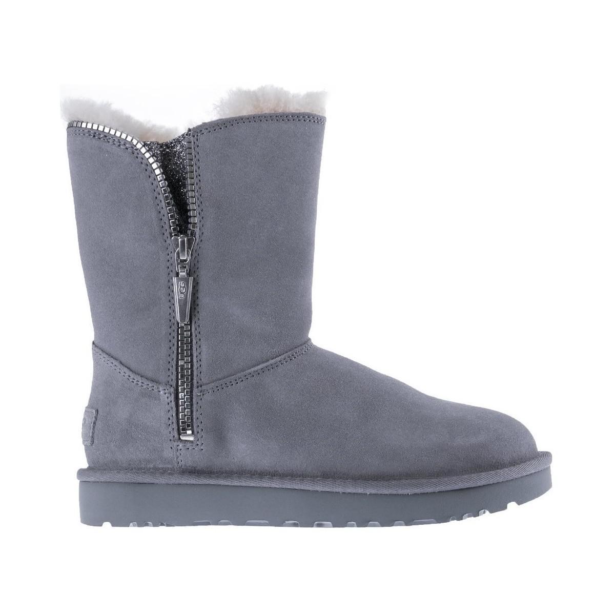 Free Shipping Wiki Store Sale UGG Marice Geyser women's Snow boots in Popular 5swsplKM