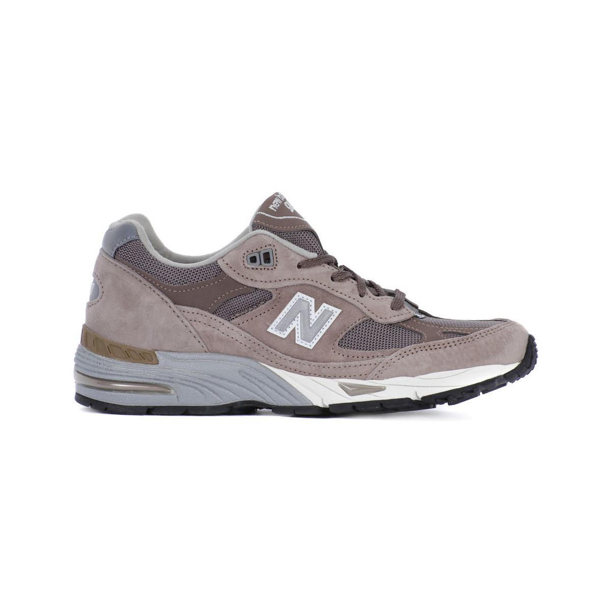 New Balance W991EFS women's Shoes (Trainers) in Browse Cheap Price Ehe7s7uBk