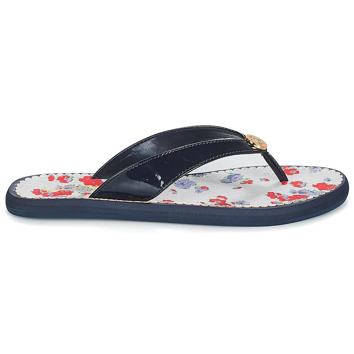 7bbd8ca16100 Lauren by Ralph Lauren Raia Women s Flip Flops   Sandals (shoes) In ...