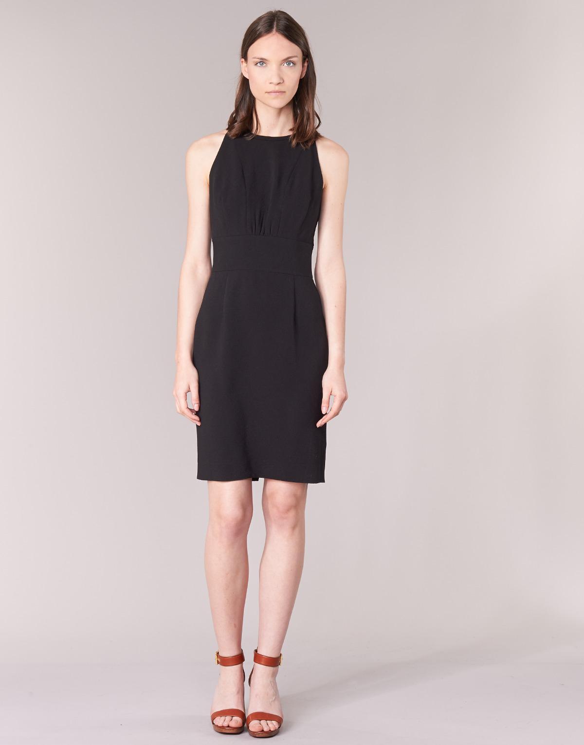 69f50a88a6 Armani Jeans Odialina Women s Dress In Black in Black - Lyst