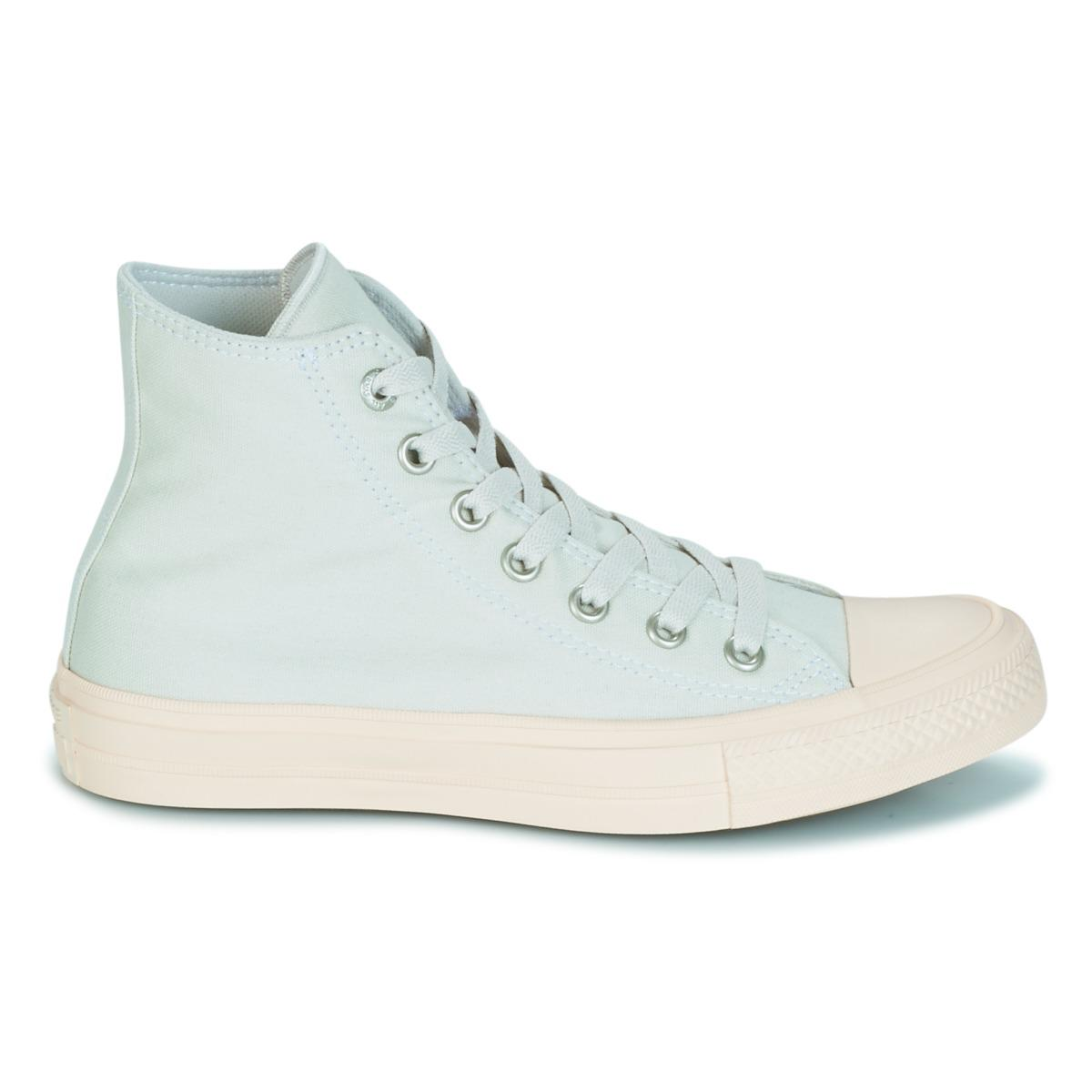 a13d1a3b80c3 Converse Chuck Taylor All Star Ii Shield Canvas Hi Women s Shoes ...