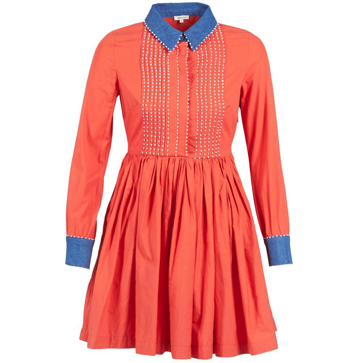 Womens Dress Manoush 4ldVpv