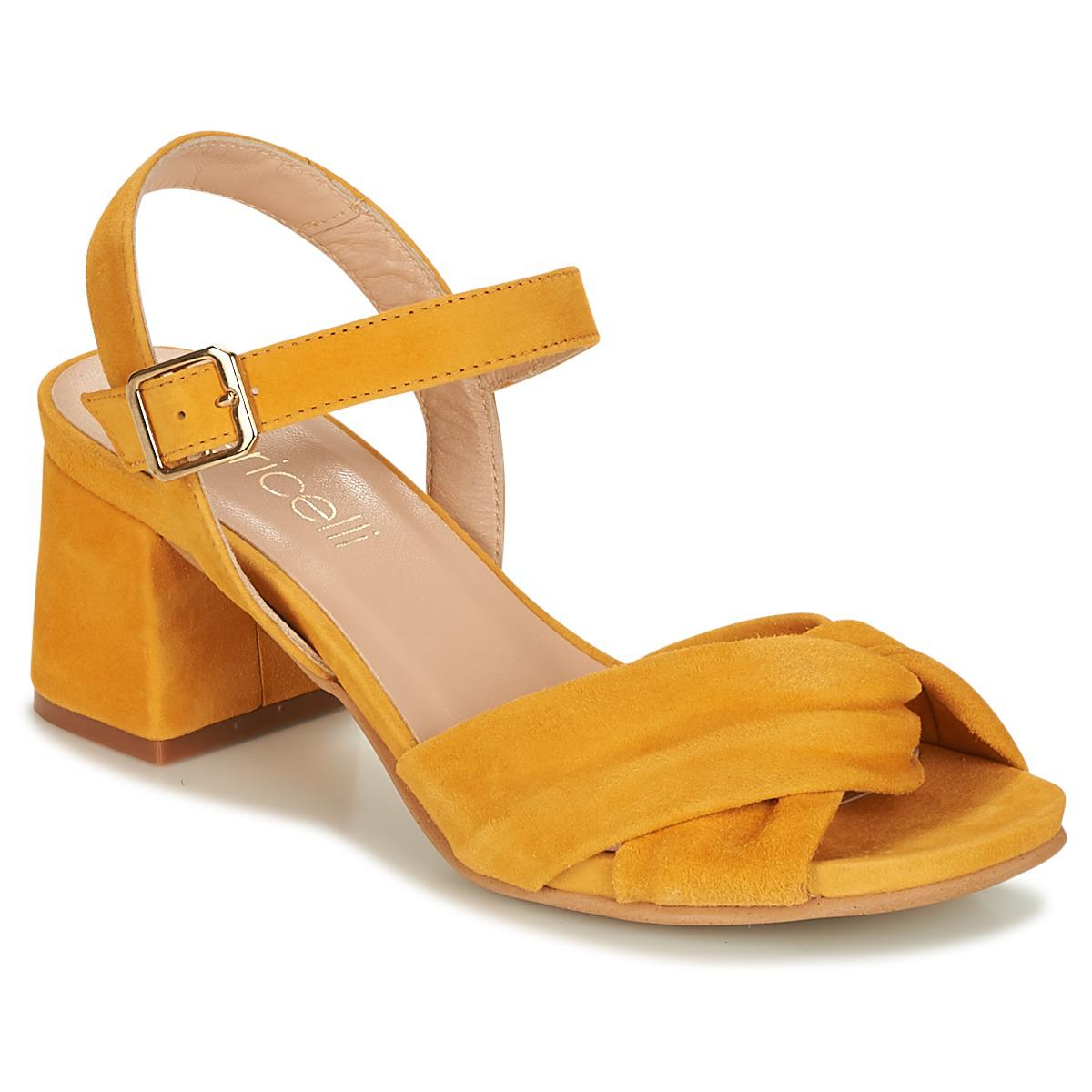 Fericelli ICOULE women's Sandals in Get To Buy Cheap Price Cheap Sale Hot Sale Get Authentic For Sale os6wITv
