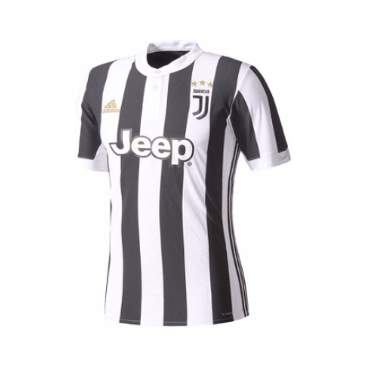 52530956d Adidas 2017-18 Juventus Home Shirt (nedved 11) Men s T Shirt In ...