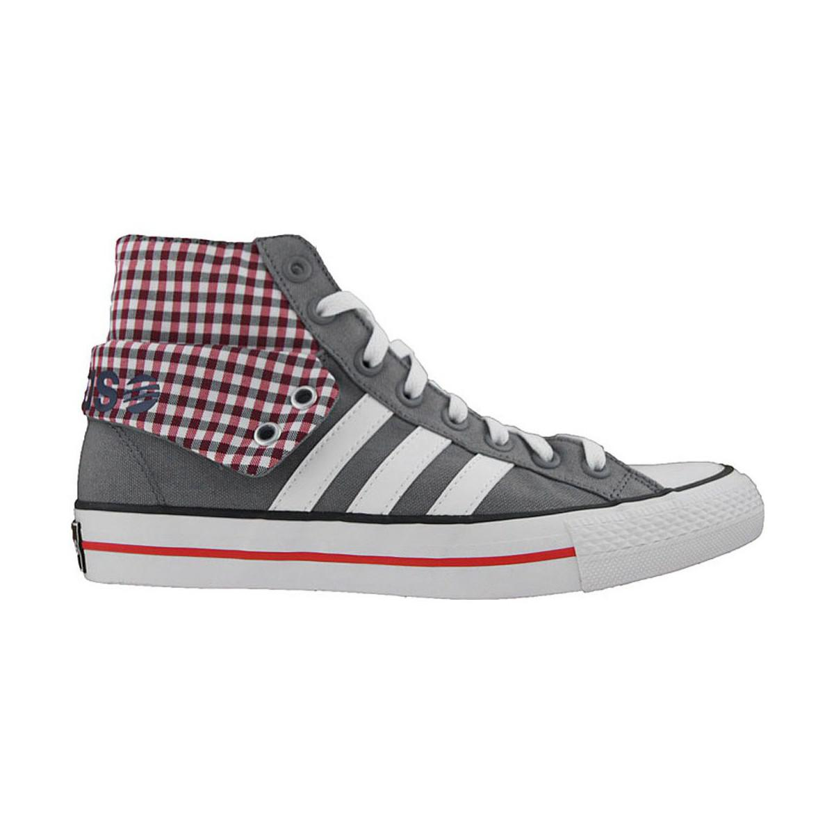 46e73f5276d6 ... cheapest adidas bbneo 3 stripes cv mid mens shoes high top trainers in  fefff 3d9bd