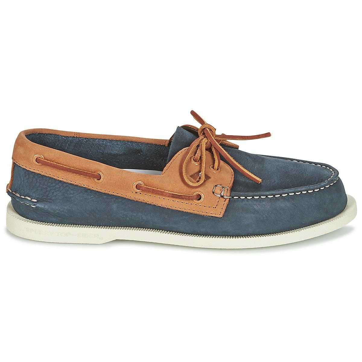 Sperry Top-Sider - A o 2-eye Washable Men s Boat Shoes In. View fullscreen 3d00306d10f