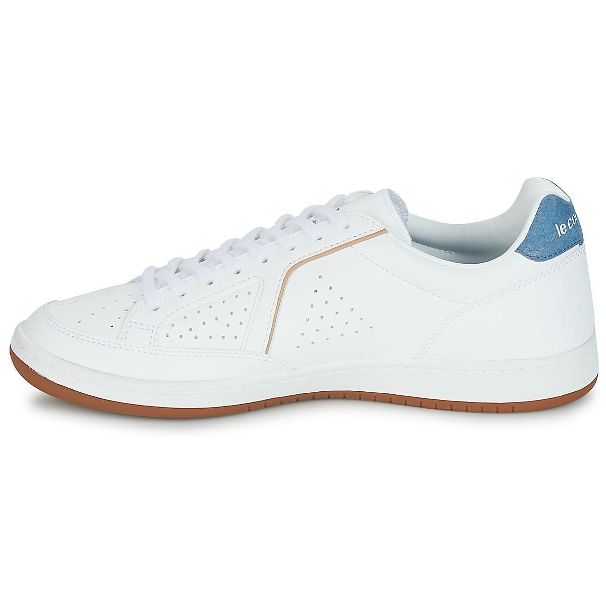 a9e5dd5a47b Le Coq Sportif Icons Sport Men's Shoes (trainers) In White in White for Men  - Lyst