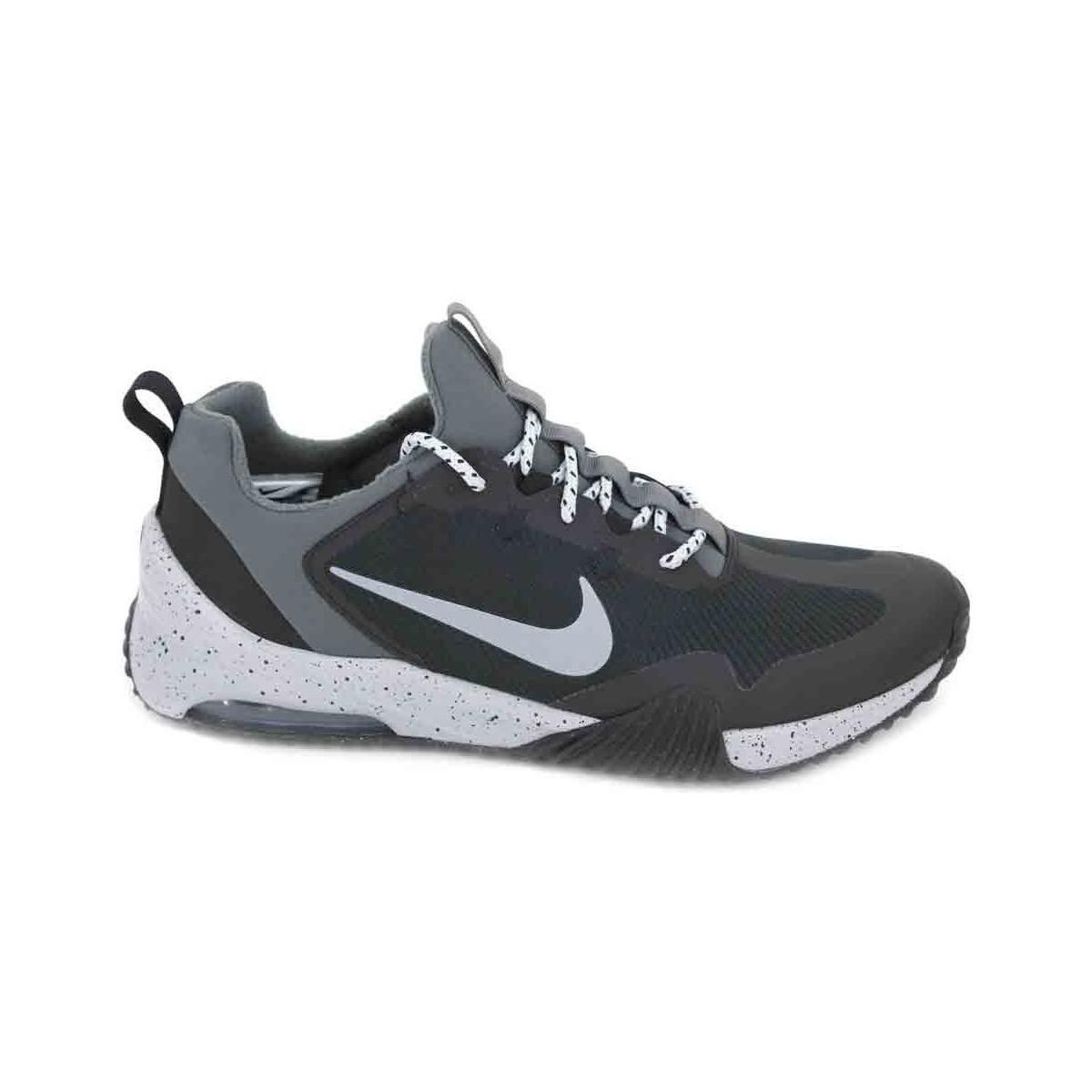 Nike. Air Max Grigora 916767 Men s Trainers Men s Shoes (trainers) In Black 423344a8d