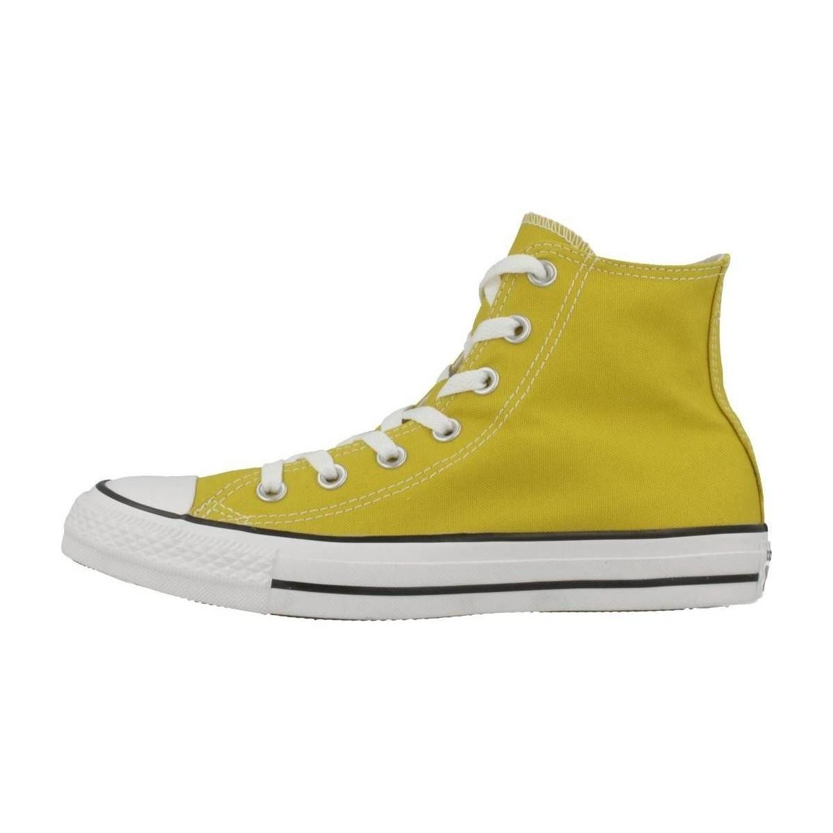 69c4469d960 Converse - Chuck Taylor All Star Hi Women s Shoes (high-top Trainers) In.  View fullscreen