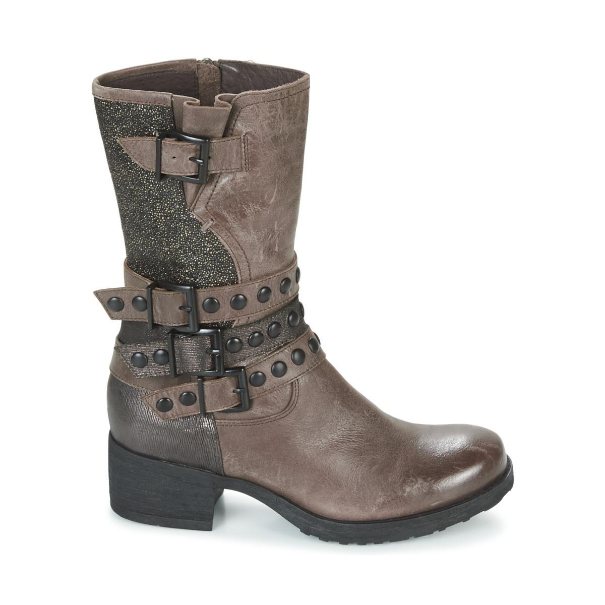 MAM DISCO women's High Boots in Exclusive 5rCOGcF2c