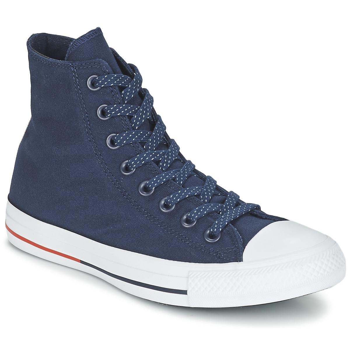 Converse ALL STAR HI women's Shoes (High-top Trainers) in Free Shipping Outlet Locations Sale Big Sale Visa Payment For Sale 0batXebc