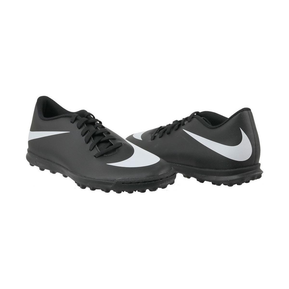 Nike - Bravatax Ii Tf Men s Football Boots In Black for Men - Lyst. View  fullscreen b2760897c018