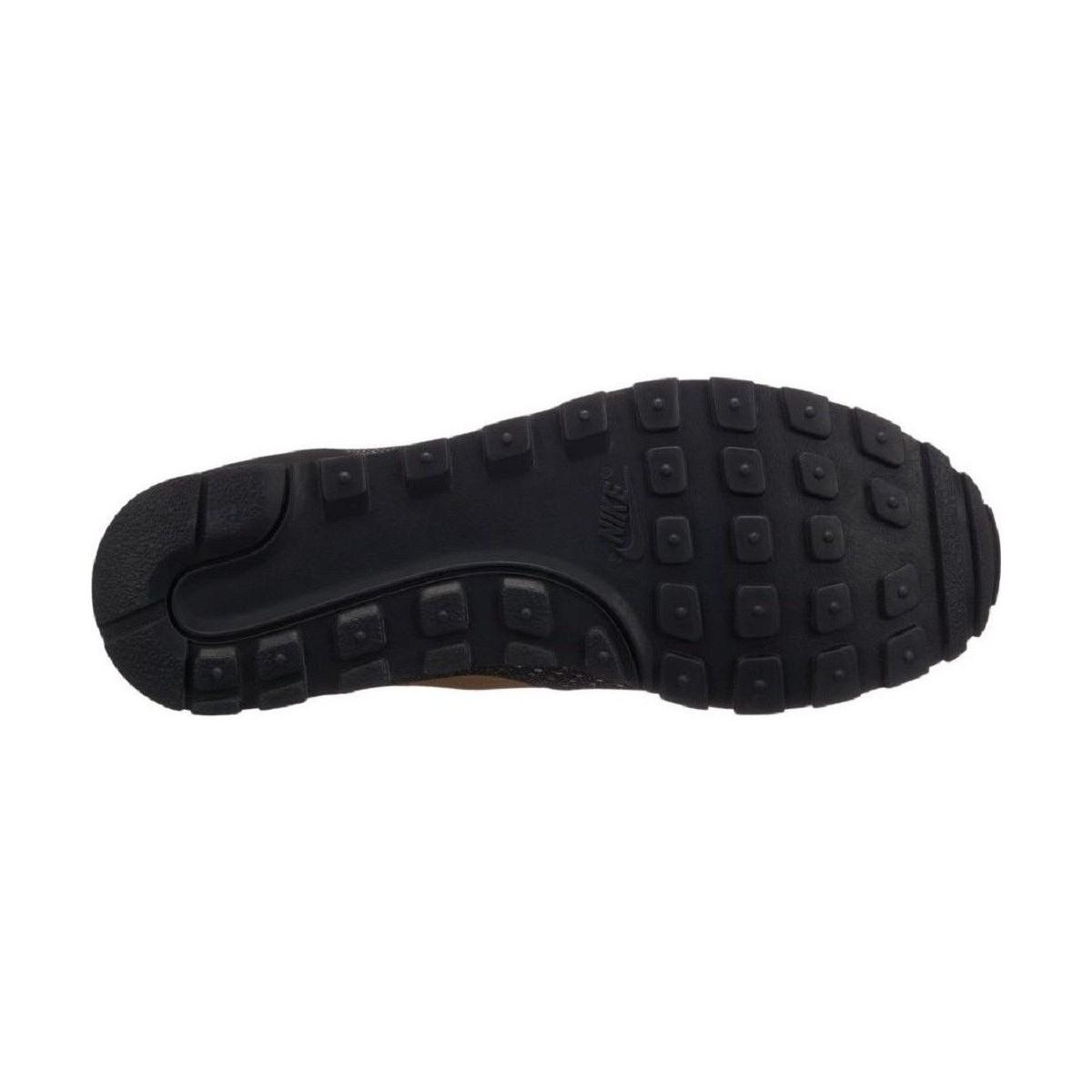 Nike - Md Runner 2 Eng Mesh 916797 007 Women s Shoes (trainers) In Black.  View fullscreen 8005efa5fb063