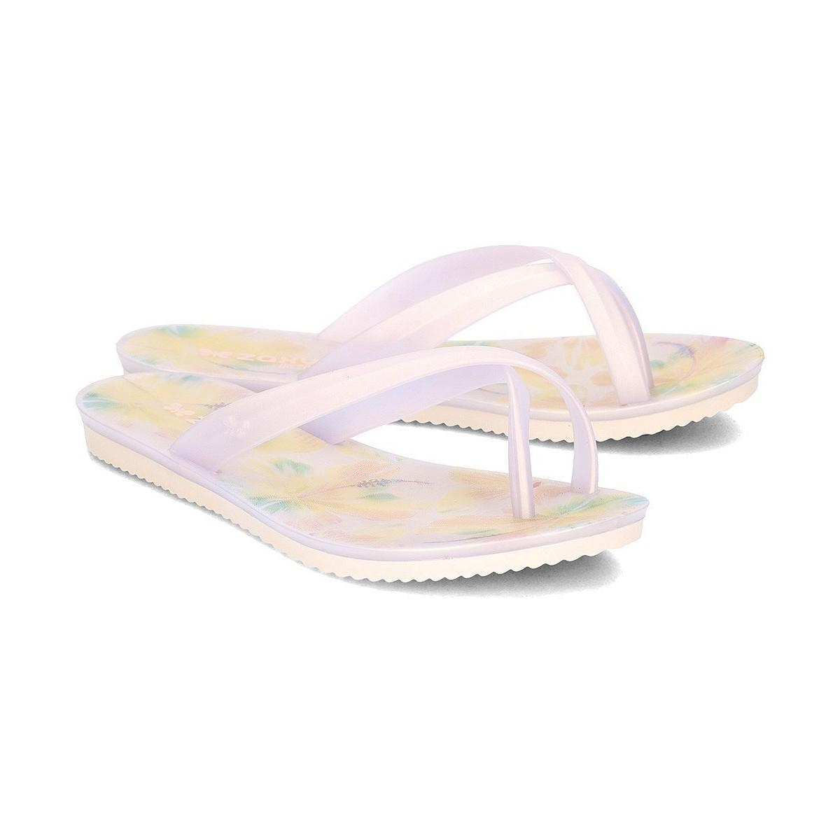 b8fbc11a333978 Zaxy Ice Thong Women s Flip Flops   Sandals (shoes) In Pink in Pink ...