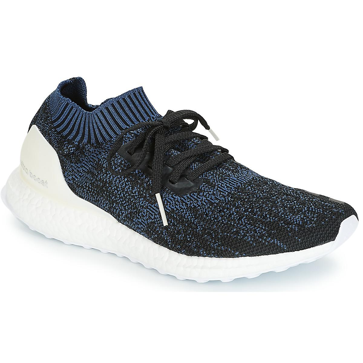 977618c1274c6 adidas Ultraboost Uncaged Men s Running Trainers In Blue in Blue for ...
