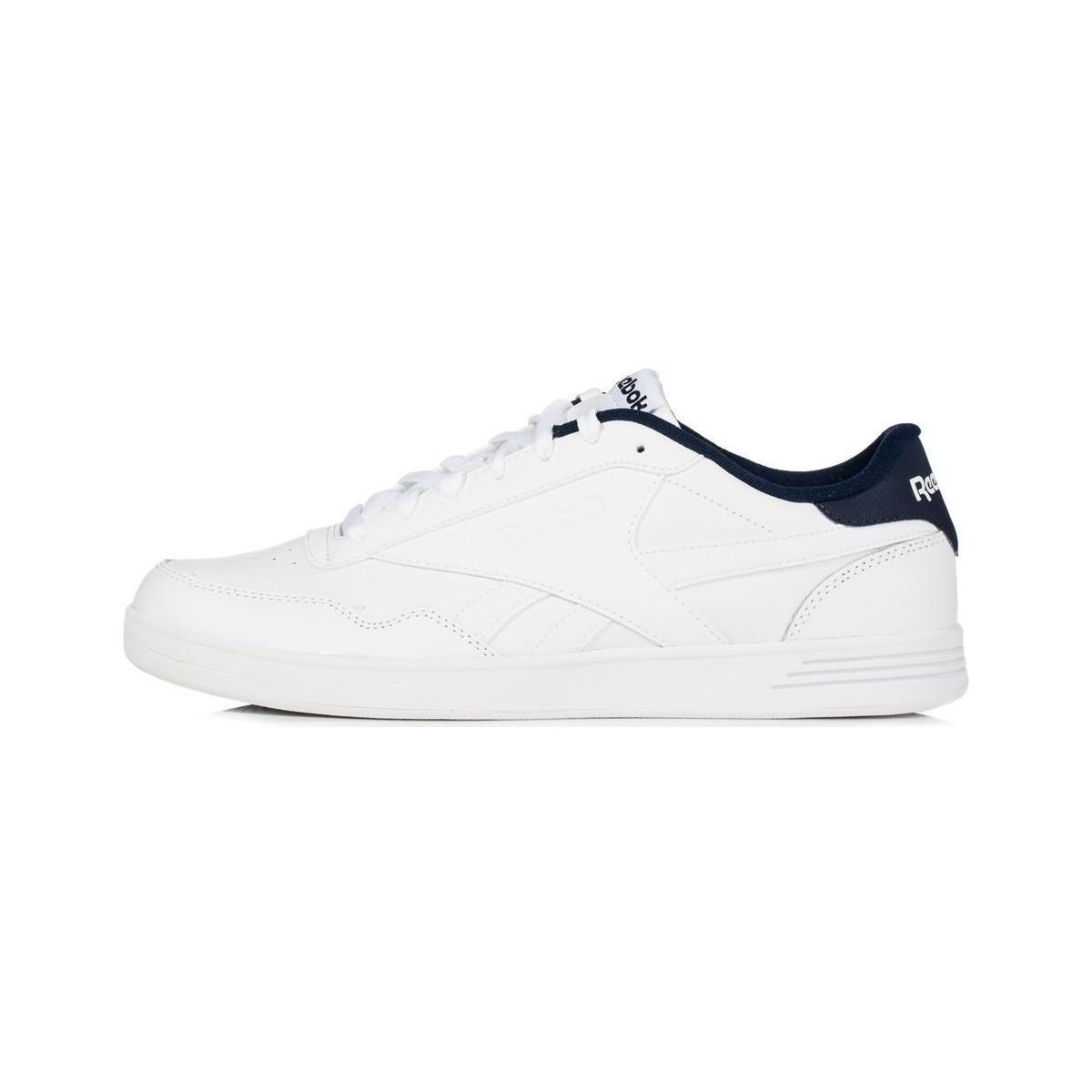 d79e9e2d264bc Reebok Royal Techque T Men s Shoes (trainers) In Multicolour for Men ...