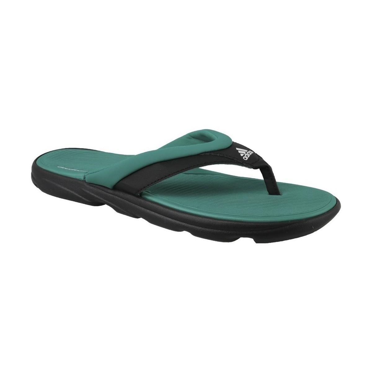 8c508b750e0 adidas Raggmo 2 Men s Flip Flops   Sandals (shoes) In Green in Green ...