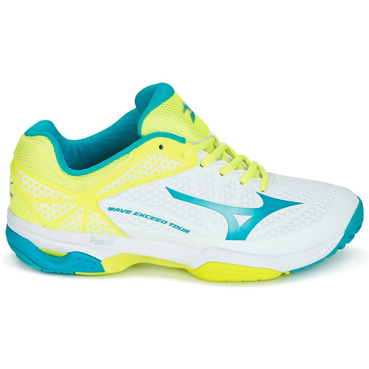 low priced 558dc 1f9a1 Mizuno - Wave Exceed Tour 2 Cc (w) Women s Tennis Trainers (shoes). View  fullscreen