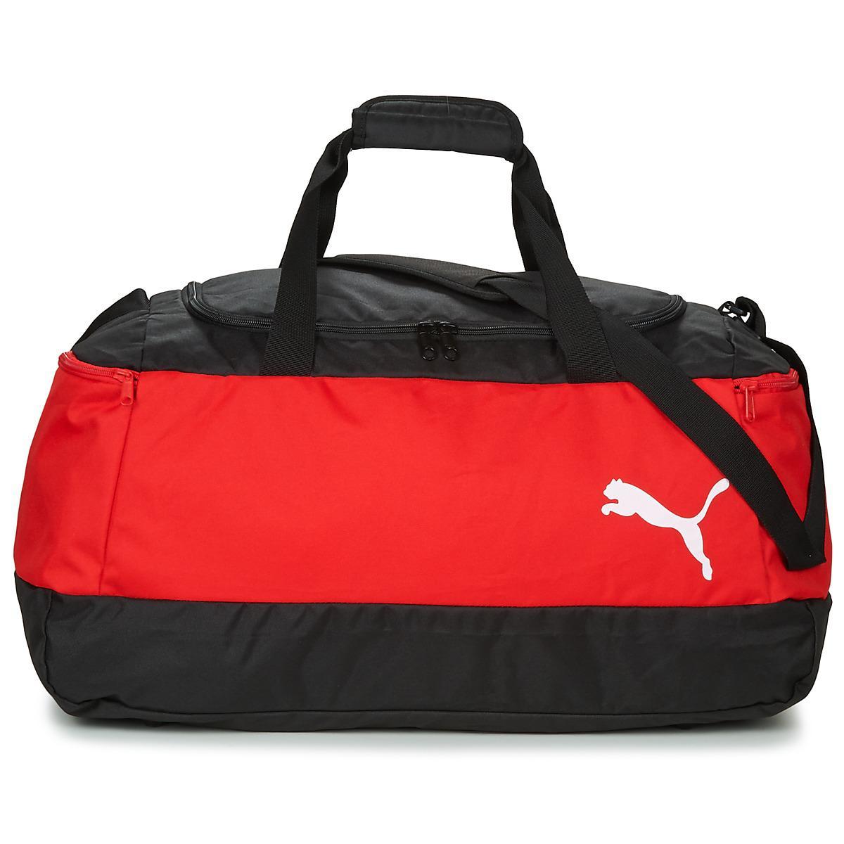 0a7765351c59 PUMA Pro Training Ii Medium Bag Men s Sports Bag In Black in Black ...