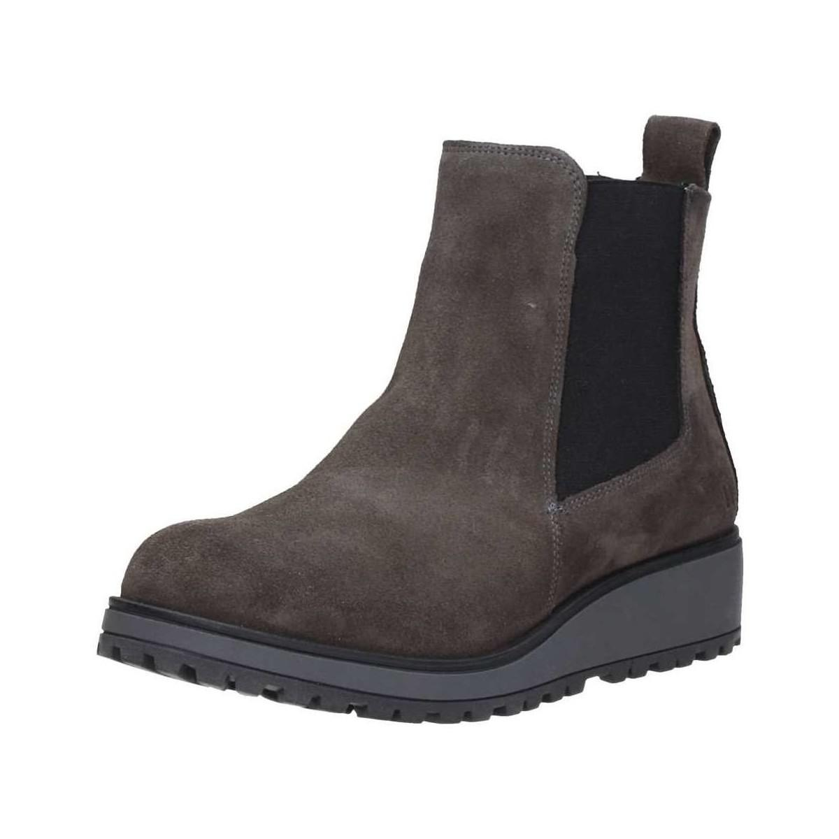 Lumberjack Sw21903 001 a01 Ankle Boots Women's Low Ankle