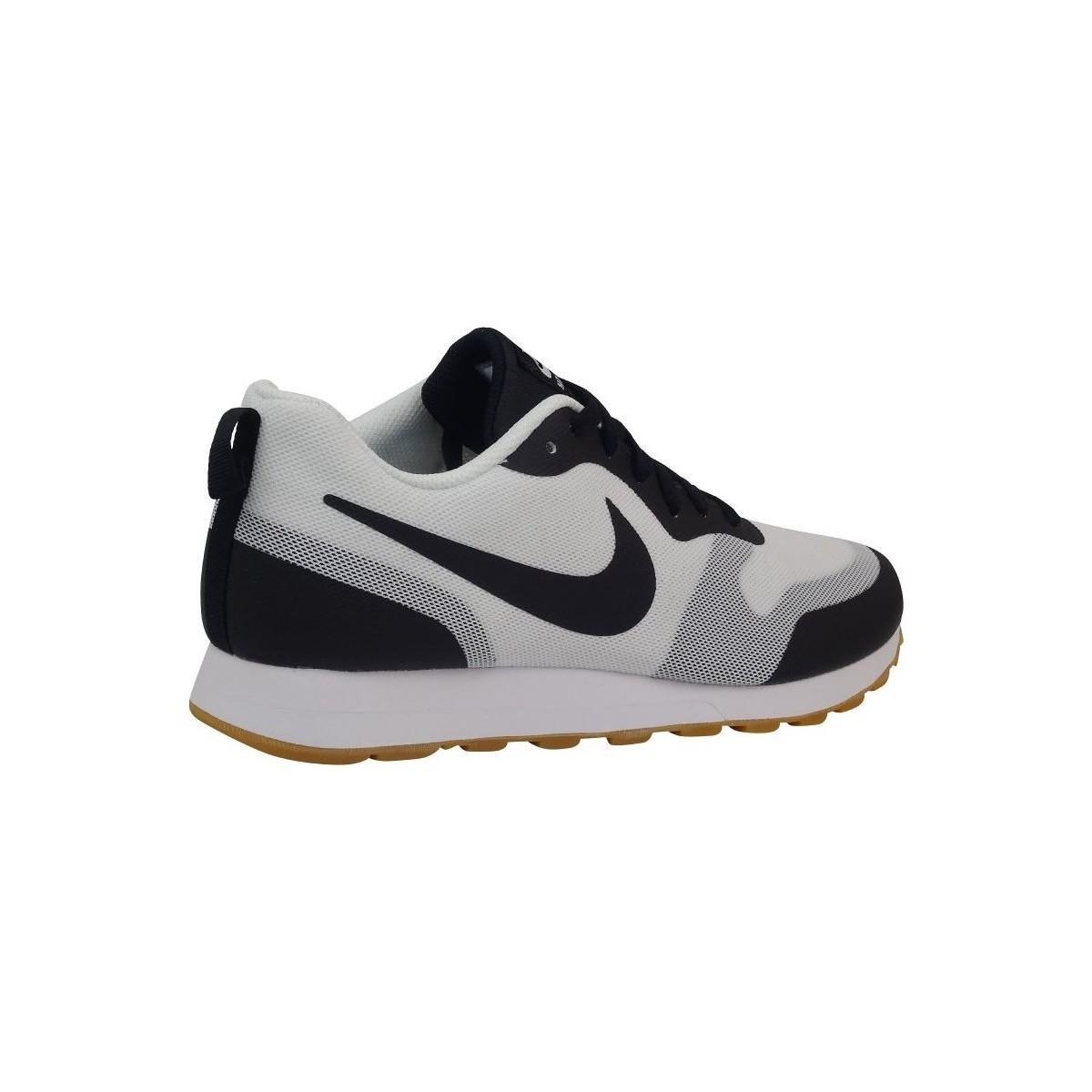 dba1b9b27e5 ... Md Runner 2 19 Men s Shoes (trainers) In Multicolour for Men. View  fullscreen