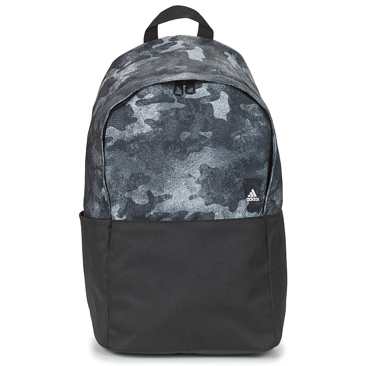 4416655f894 Adidas Classic Bp Men s Backpack In Black in Black for Men - Lyst