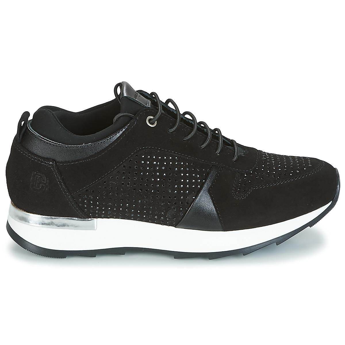 Daniel Hechter  Emmy Women's Shoes trainers In Black  Lyst  View  fullscreen