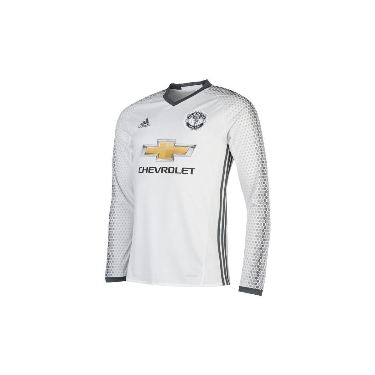 6f6b9e4794e Adidas 2016-17 Man United Third Shirt (rashford 19) - Kids Women s ...