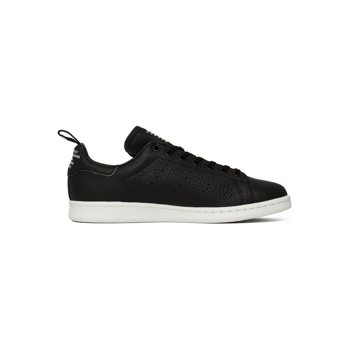 b58d47c024cc Adidas - Stan Smith Consortium X Mita Men s Shoes (trainers) In Black for  Men. View fullscreen