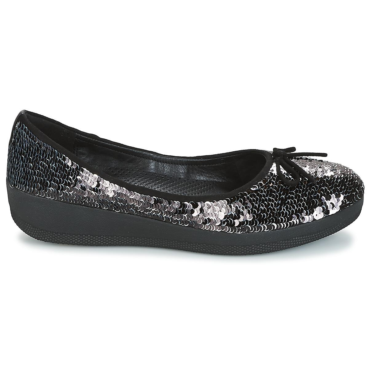 bf075dcb877 Fitflop Superballerina With Sequins Women s Shoes (pumps ...