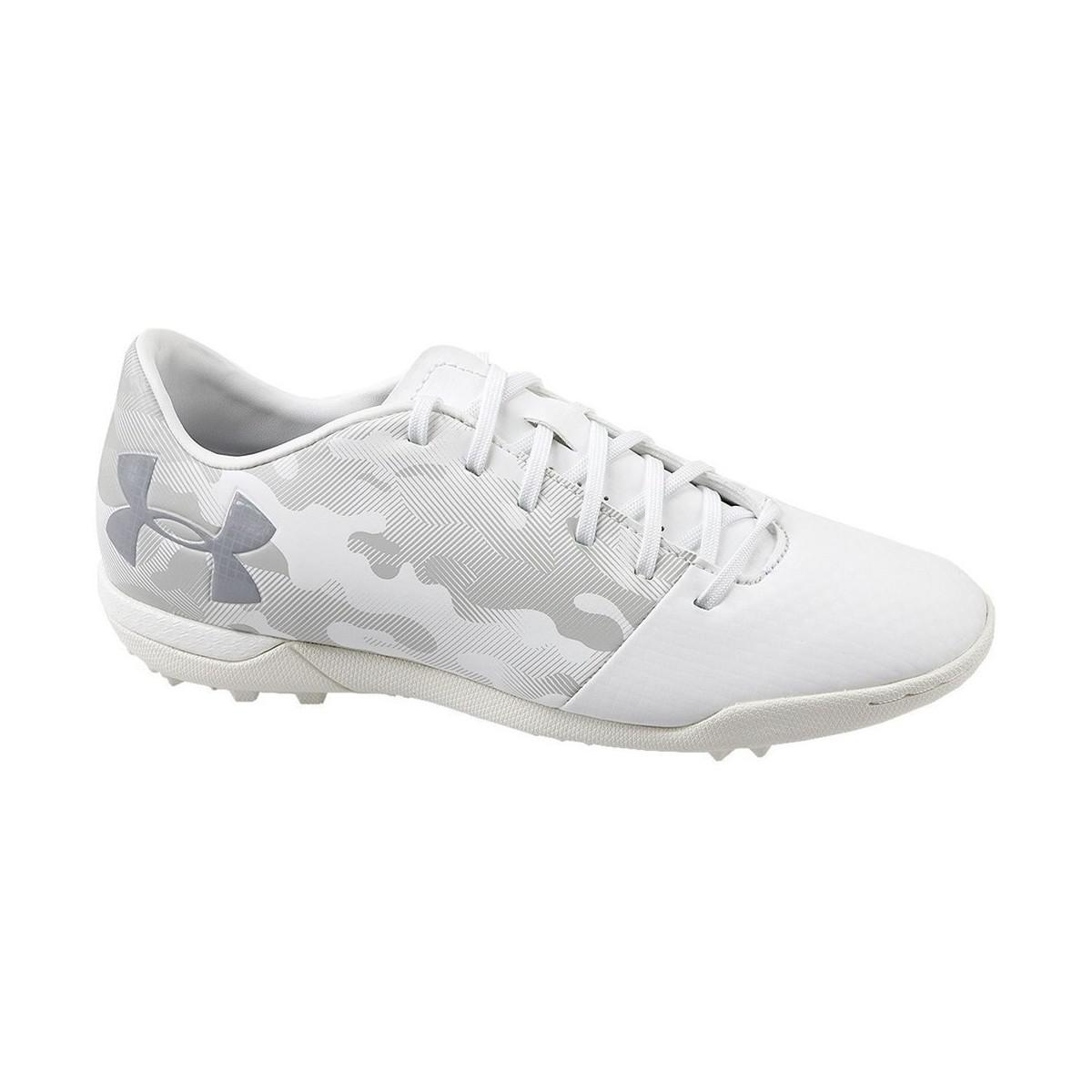 193de11bb Under Armour Ua Spotlight Tf Men's Football Boots In Grey in Gray ...