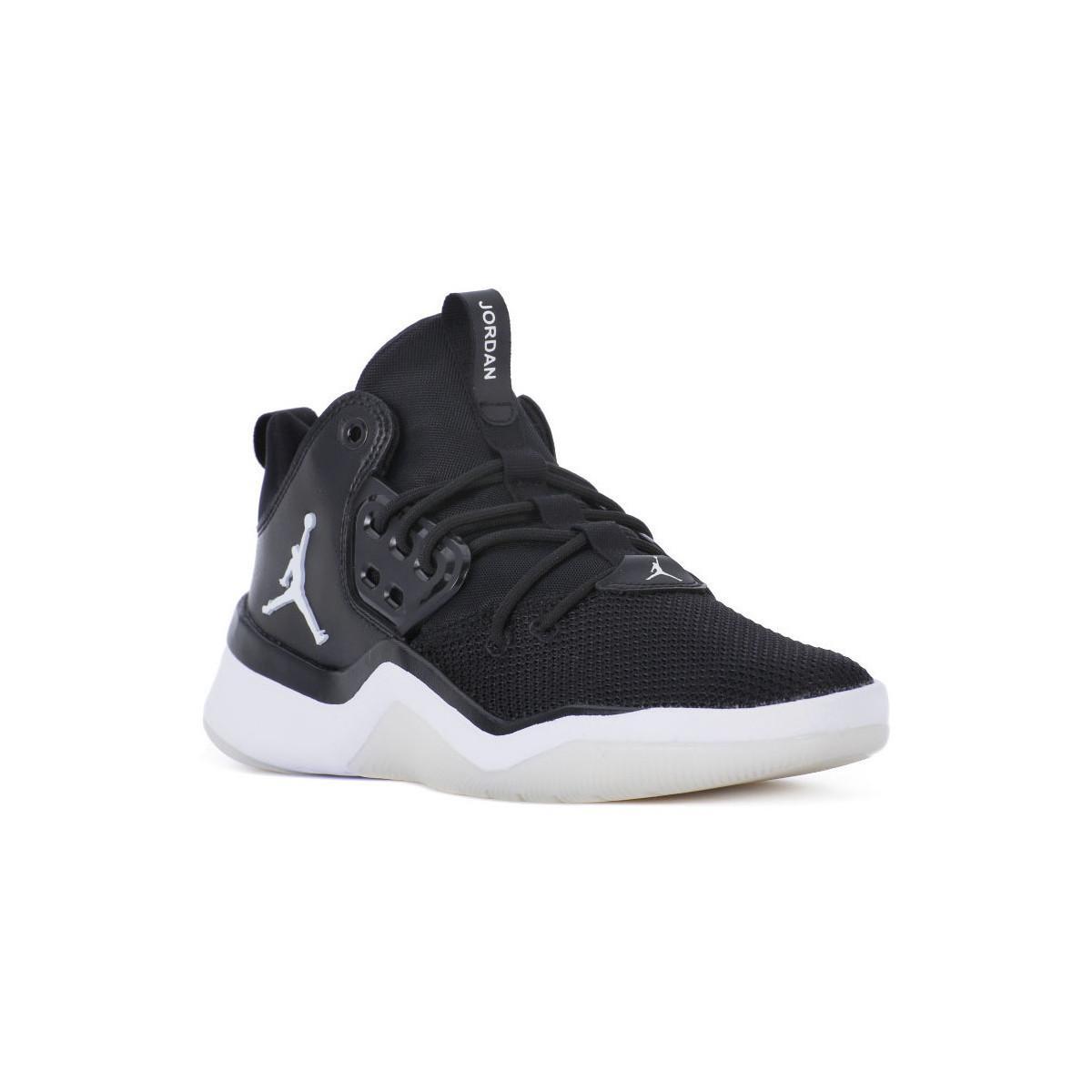 Nike Jordan Dna Men s Shoes (trainers) In Black in Black for Men - Lyst bd7ec5156