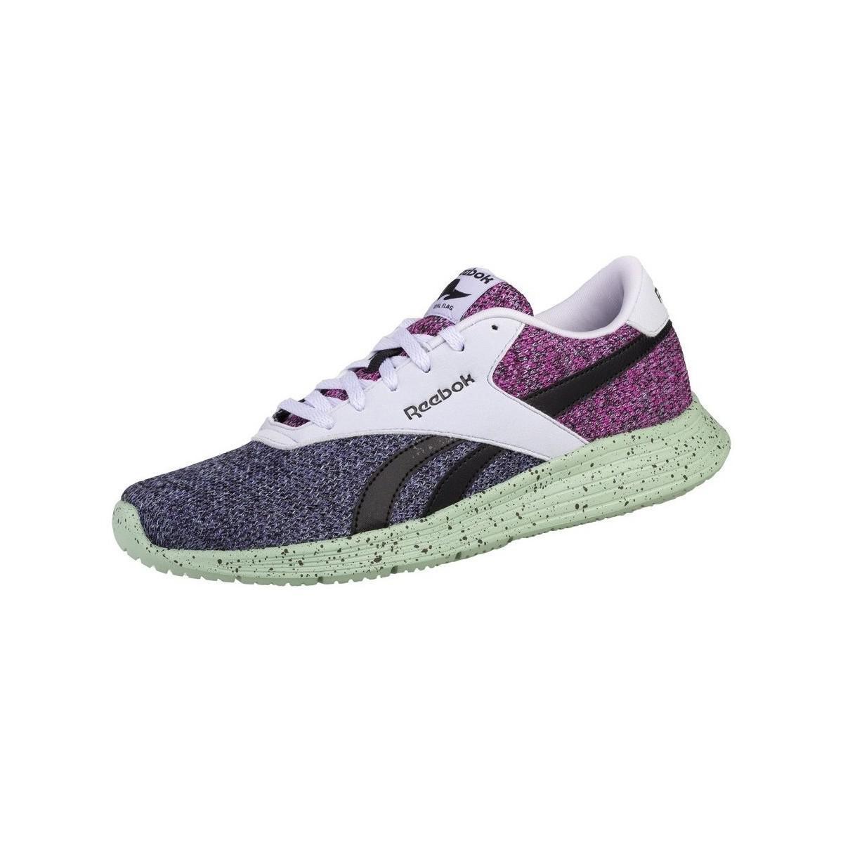 27307ad372c6 Reebok Royal Ec Ride Fs Women s Shoes (trainers) In Multicolour - Lyst