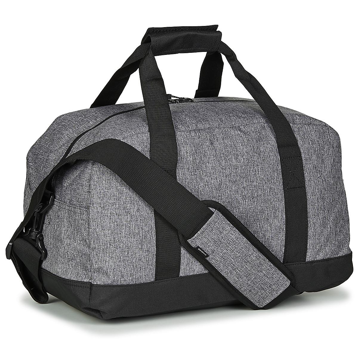49a82aea7de Quiksilver Small Shelter Men s Travel Bag In Grey in Gray for Men - Lyst