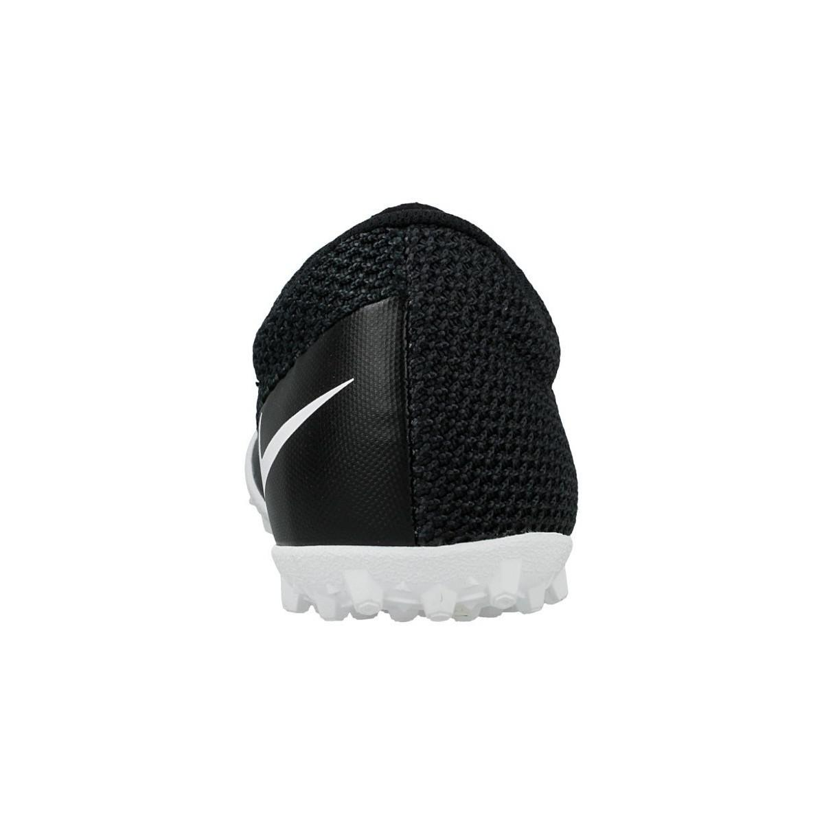 finest selection 57dc0 7c966 Nike Mercurialx Pro Street Tf Men's Football Boots In White ...