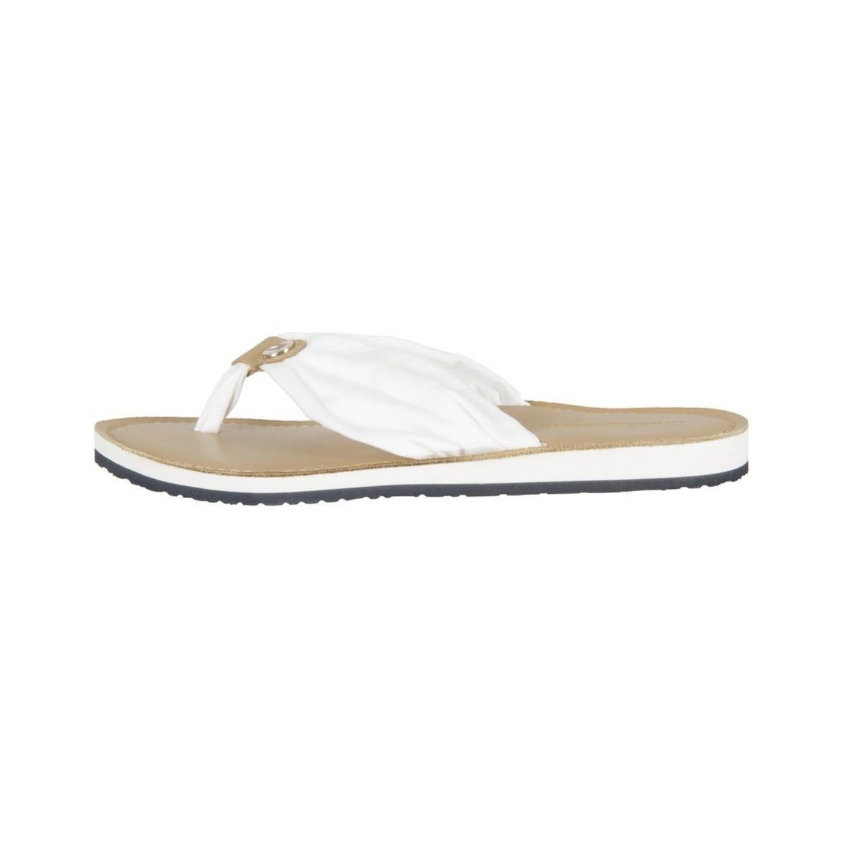 818946cad Tommy Hilfiger Monica 14d3 Women s Flip Flops   Sandals (shoes) In ...