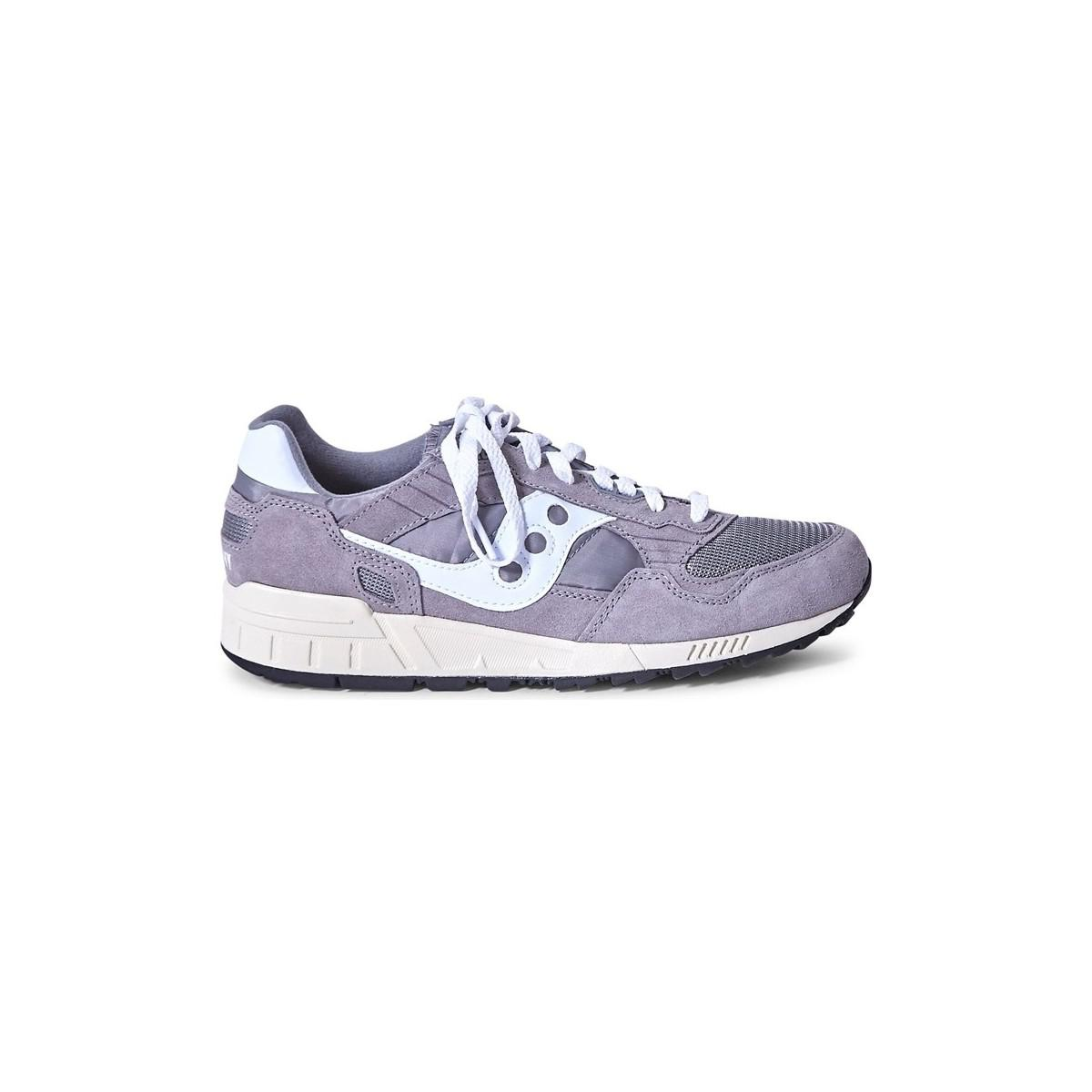 Shadow 5000 Vintage, Mens Low Trainers Saucony