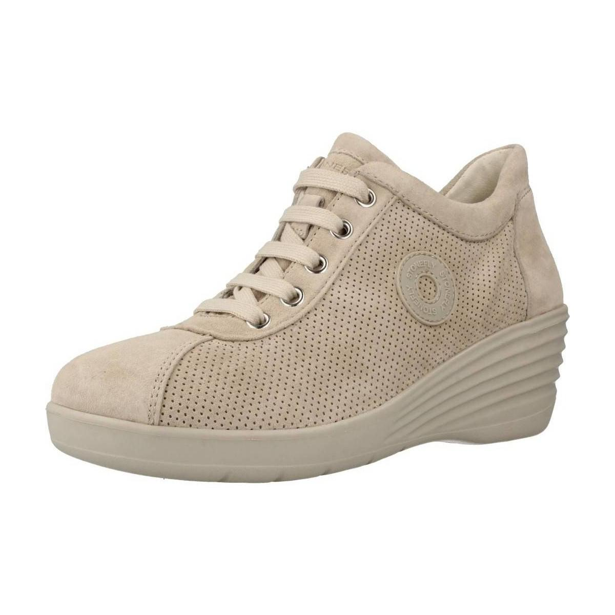 Womens Easy 1 Trainers Stonefly rKDR0BoqI