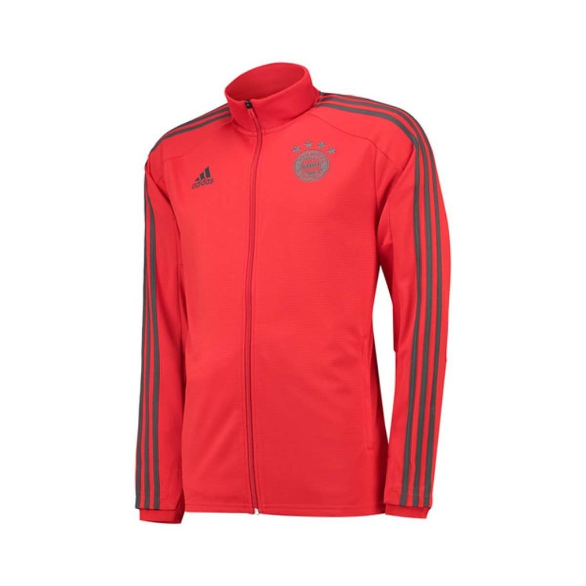 Bayern Kids Training Pants Munich 2018 2019 Grey dark Adidas qBwSxgZC