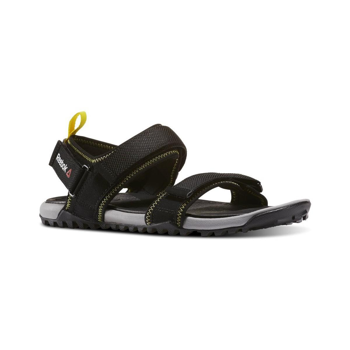 bf2083637 Reebok Trail Serpent Iv Men s Sandals In Black in Black for Men - Lyst