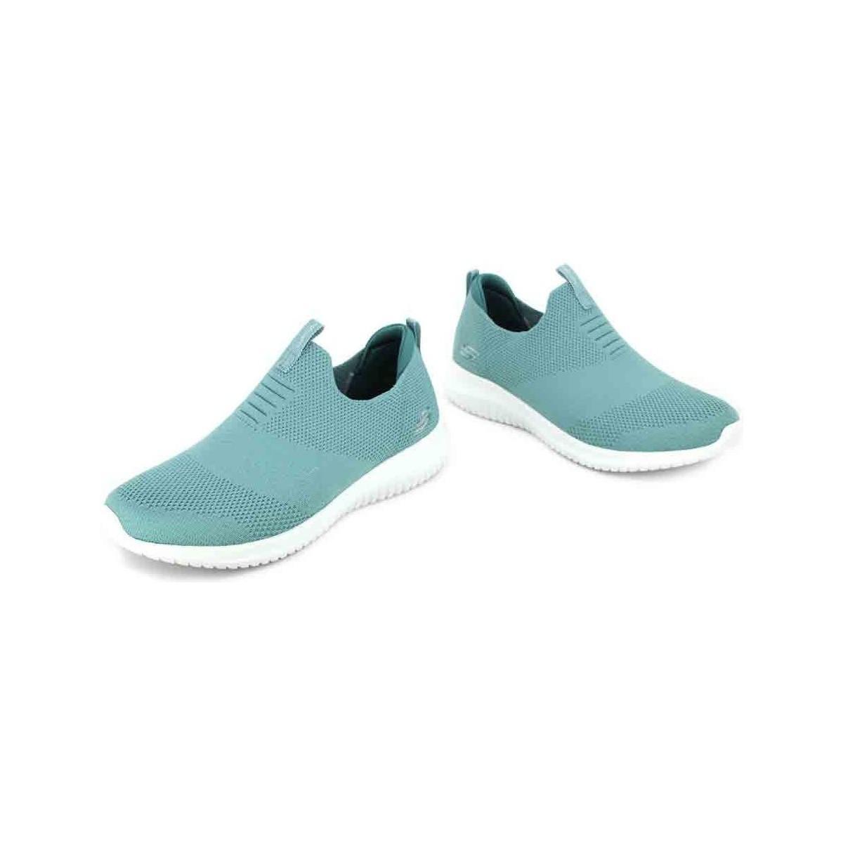 850560e8c4d4 Skechers 12837 Ultra Flex First Take Sneakers Women Women s Trainers ...