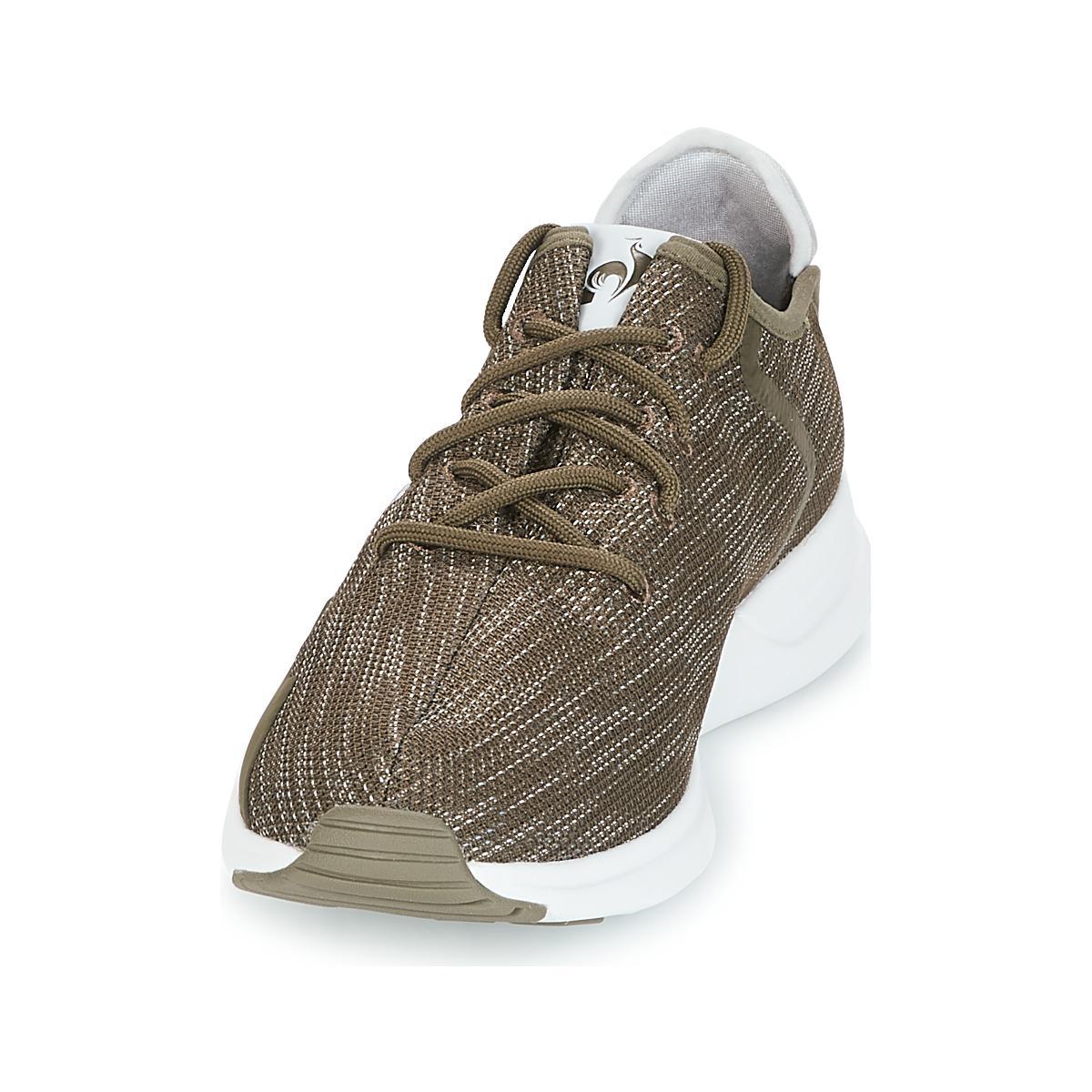 3830d03d9f14 Le Coq Sportif Solas Premium Men s Shoes (trainers) In Multicolour ...