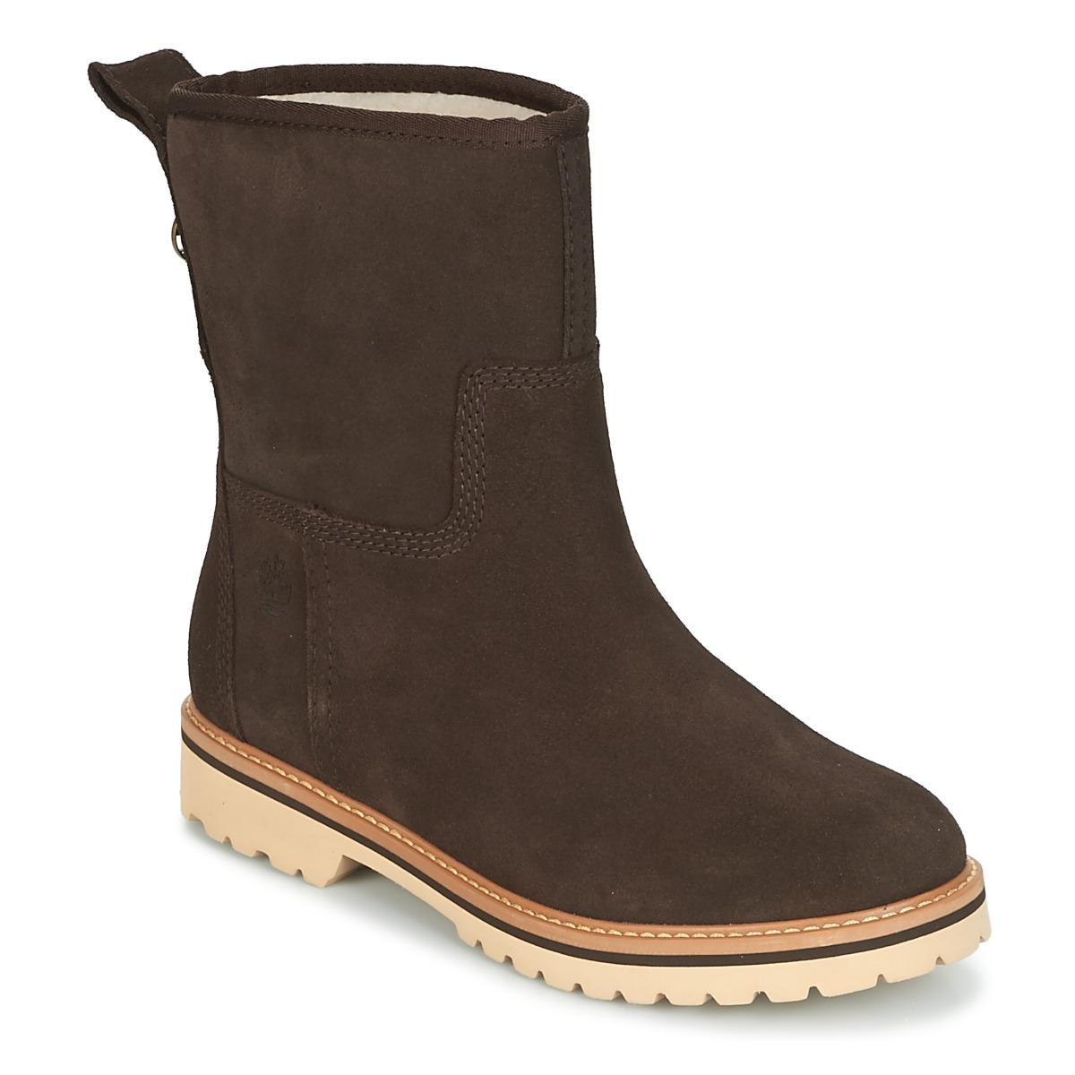 Outlet Amazon Timberland CHAMONIX VALLEWINTER CHOCOLATE BR women's High Boots in Cheap Sale Footlocker High-Quality Cheap u7sPp
