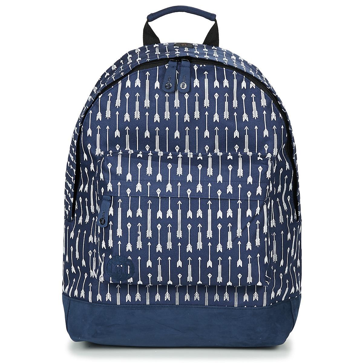 fffbaadf3f Mi-Pac Arrows Men s Backpack In Blue in Blue for Men - Lyst