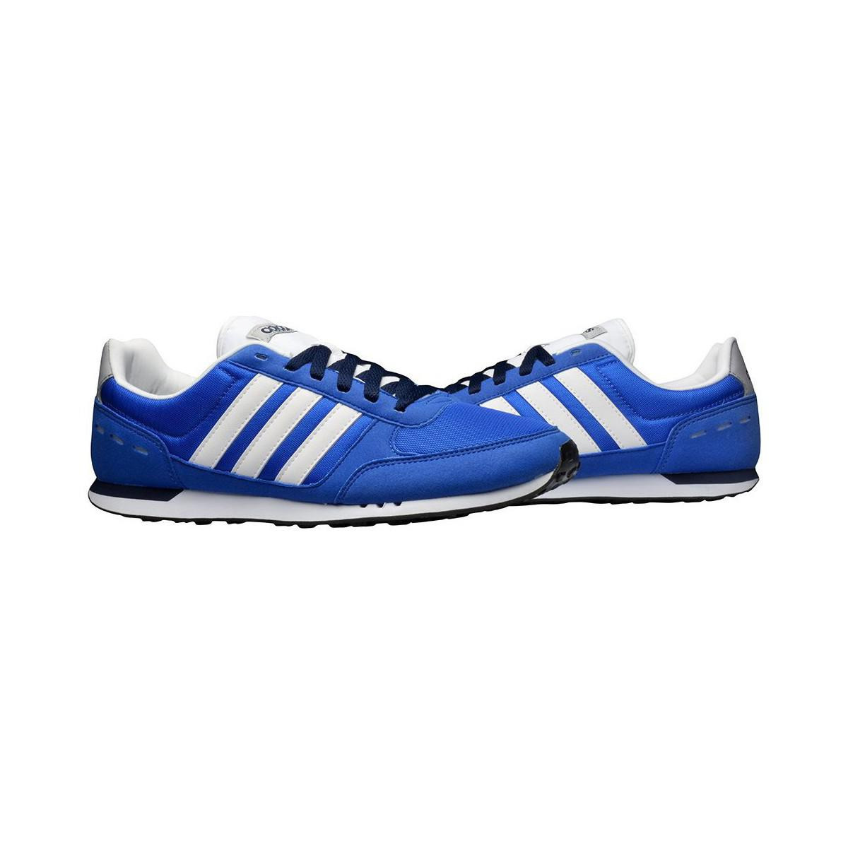 da6f6f3635e798 In White City Neo Shoes Men s For Racer Adidas trainers 5q0YwHxxa