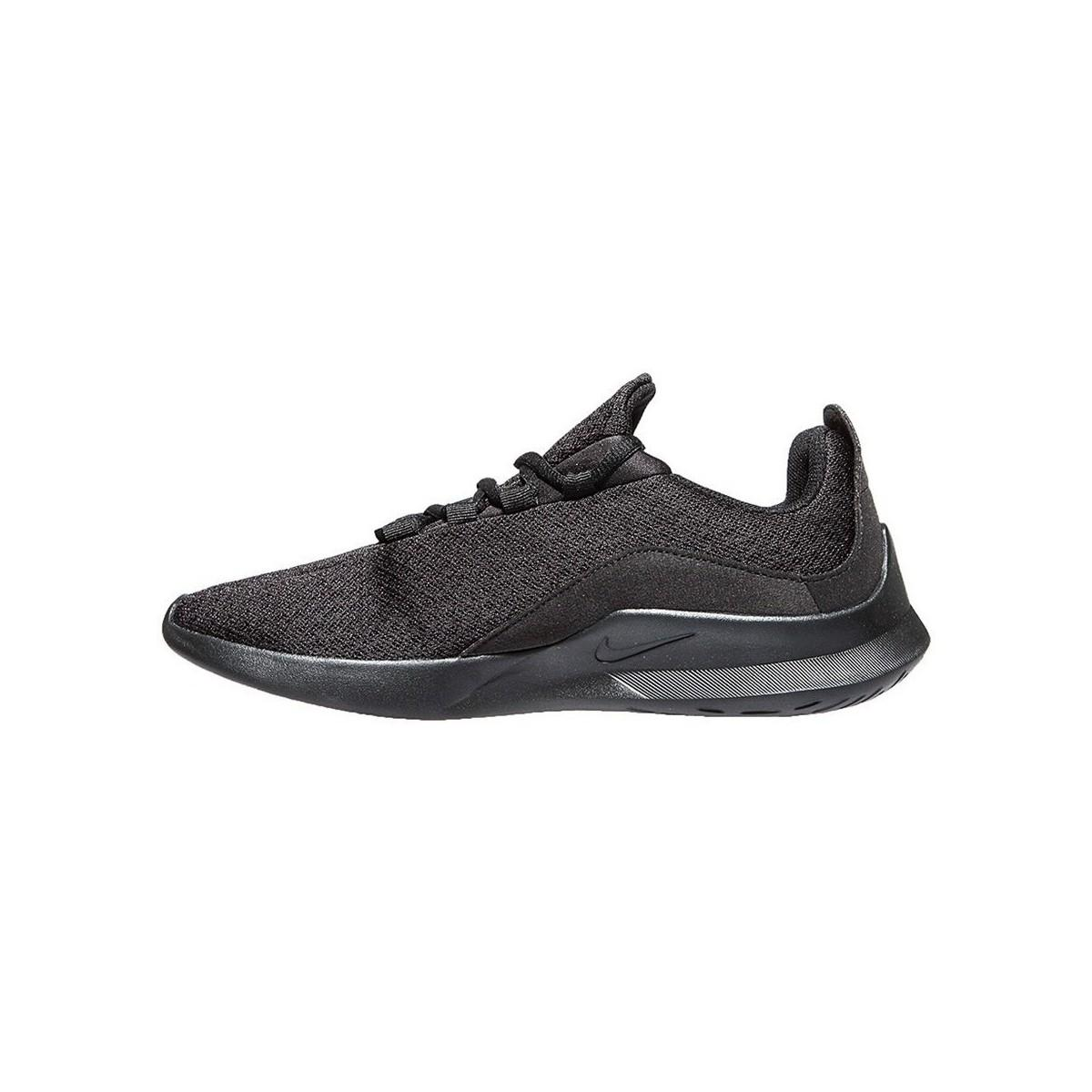168822004fbbf Nike Viale Men s Shoes (trainers) In Black in Black for Men - Lyst