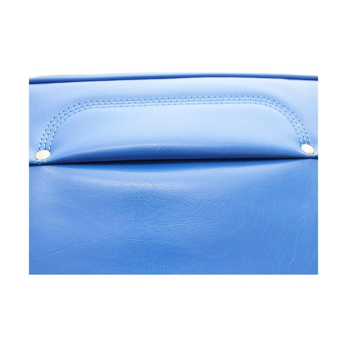 824b47b3d9d6 Nike Heritage Si Track Men s Bag In Blue in Blue for Men - Lyst