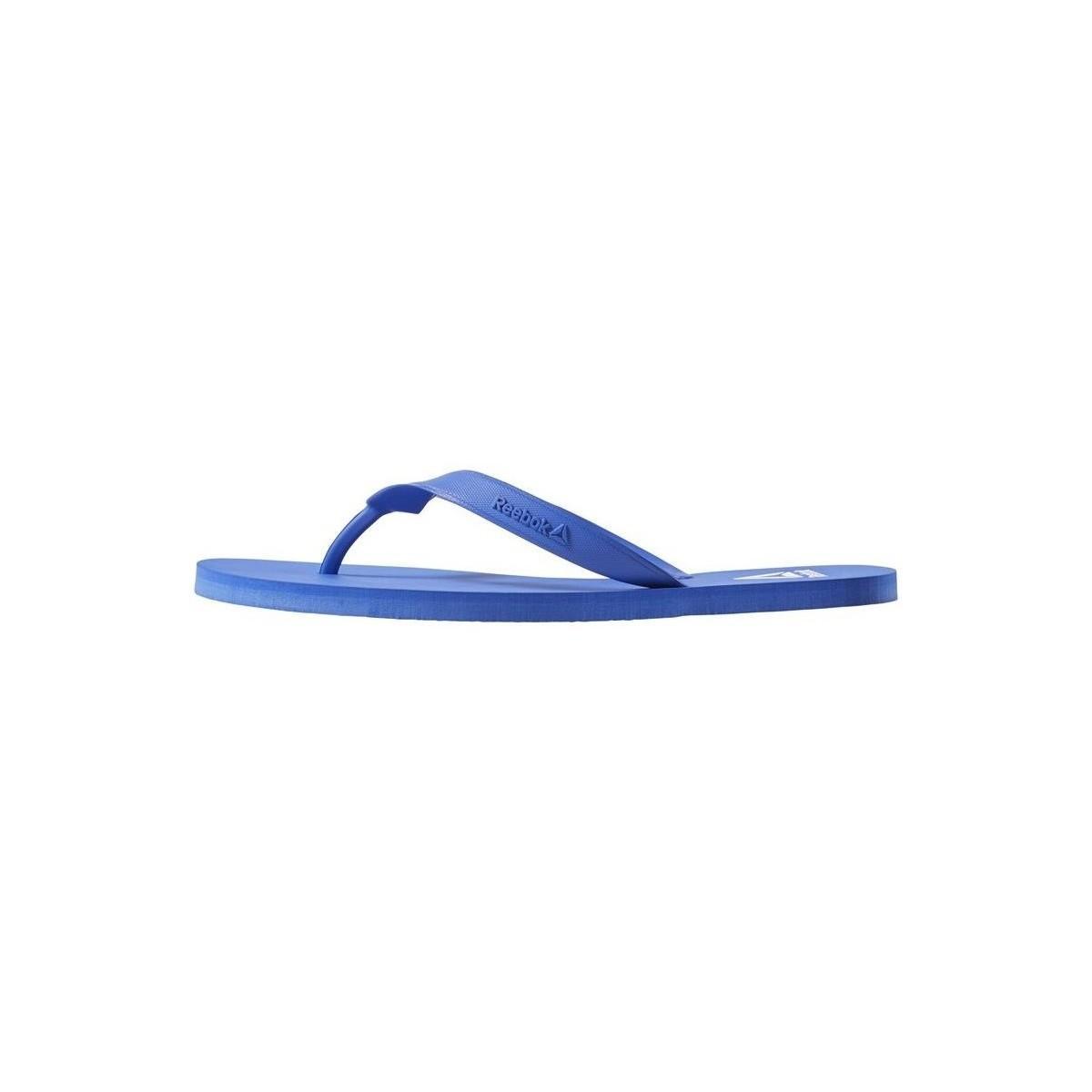 8cadc94132c9 Reebok - Cash Flip Men s Flip Flops   Sandals (shoes) In Blue for Men. View  fullscreen